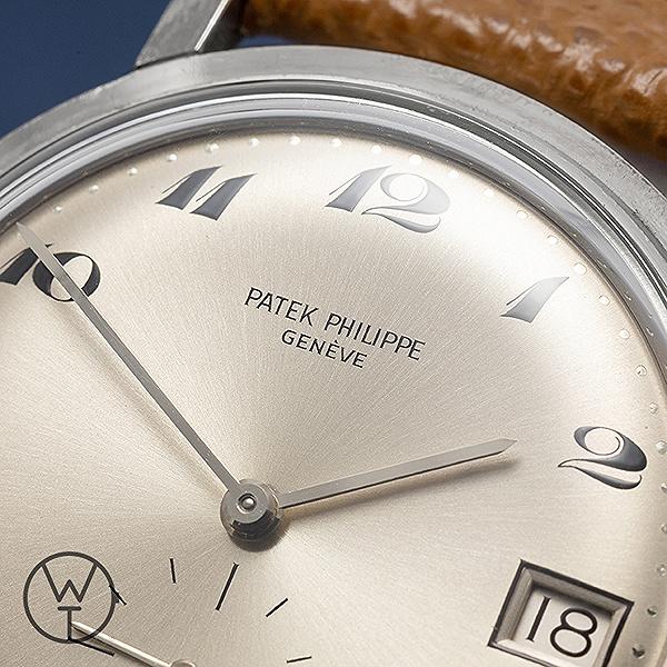 PATEK PHILIPPE Calatrava Ref. 3445