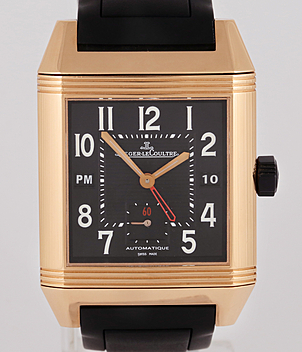 Jaeger LeCoultre Reverso Squadra year 2008 Gents Watches, Ladies Watches | Meertz World of Time
