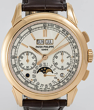 Patek Philippe Grand Complications  Ref. 5270R-001 year 2017 Gents Watches | Meertz World of Time
