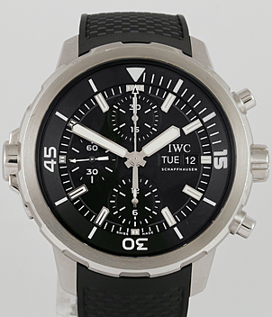 IWC Aquatimer Ref. IW376803 Jahr 2016 Herrenuhren | Meertz World of Time