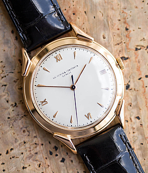 Vacheron Constantin | Meertz World of Time