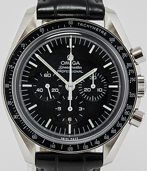 Omega Speedmaster Ref. 31133423001001 Jahr 2017 Herrenuhren | Meertz World of Time