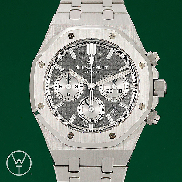 AUDEMARS PIGUET Royal Oak Ref. 26315ST.OO.1256ST.02