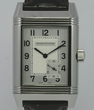 Jaeger LeCoultre Reverso Ref. 240.814 year 2011 Gents Watches | Meertz World of Time