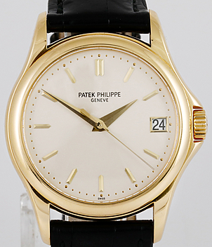 Patek Philippe Calatrava Ref. 5127 J Jahr 2012 Herrenuhren | Meertz World of Time