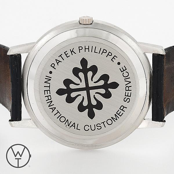 PATEK PHILIPPE Calatrava Ref. 3590