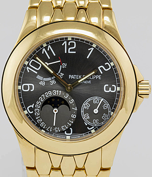 Patek Philippe Calatrava Ref. 5085 Jahr 2006 Herrenuhren | Meertz World of Time