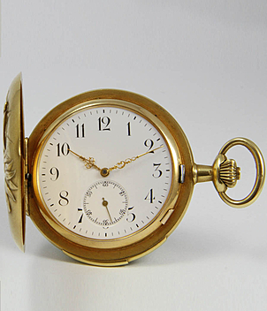 Movado Pocket watch year 1907 Pocket-Watches, Gents Watches | Meertz World of Time