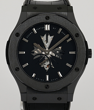 Hublot Classic Fusion Ref. 515.CM.1040.LR.SHC13 year 2014 Gents Watches | Meertz World of Time