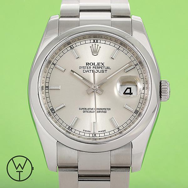 ROLEX Datejust Ref. 116200