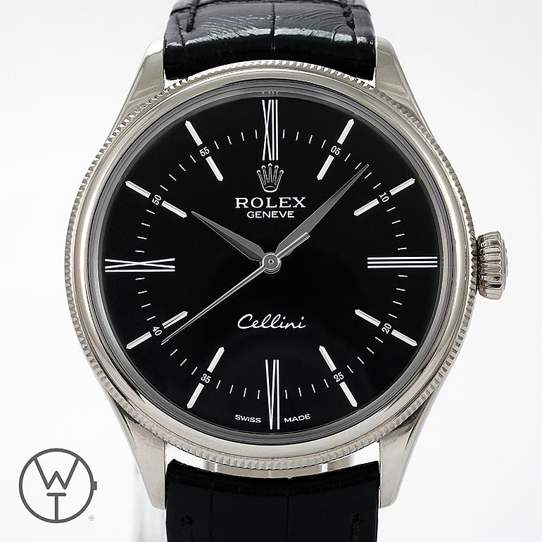 ROLEX Cellini Ref. 50509
