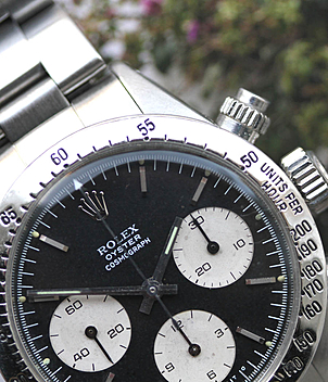 Rolex Vintage Daytona Cosmograph 6265 | Meertz World of Time