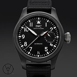 IWC Fliegeruhr Ref. 502001