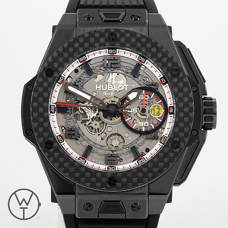 HUBLOT Big Bang Ref. 401.CQ.0123.VR.FRD13