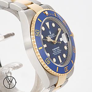 ROLEX Submariner Ref. 126613LB
