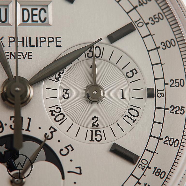 PATEK PHILIPPE Grand Complications Ref. 5970 G