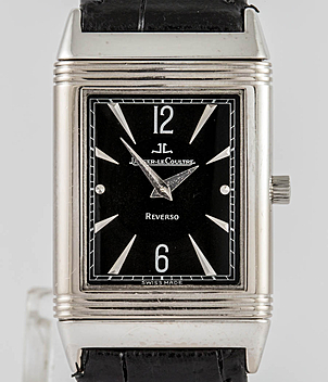 Jaeger LeCoultre Reverso year 1995 Gents Watches, Ladies Watches | Meertz World of Time