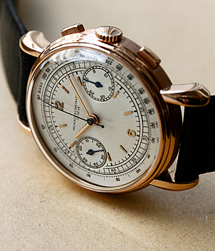 Vacheron Constantin Ref. 4177 Jahr 1940 Herrenuhren, Vintage | Meertz World of Time