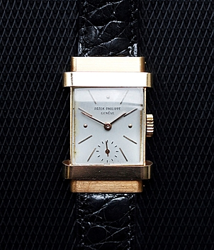 Patek Philippe Ref. 1450 Jahr ca. 1945 Herrenuhren, Vintage, Damenuhren | Meertz World of Time
