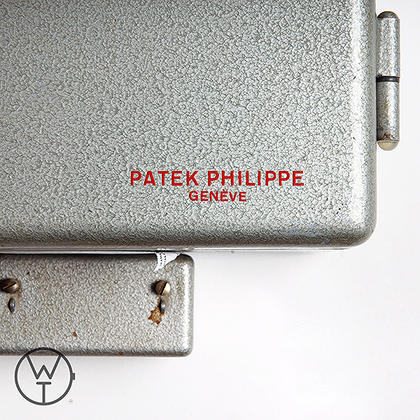 PATEK PHILIPPE Chronotome