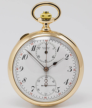 Sonstige year 1920 Pocket-Watches, Gents Watches | Meertz World of Time