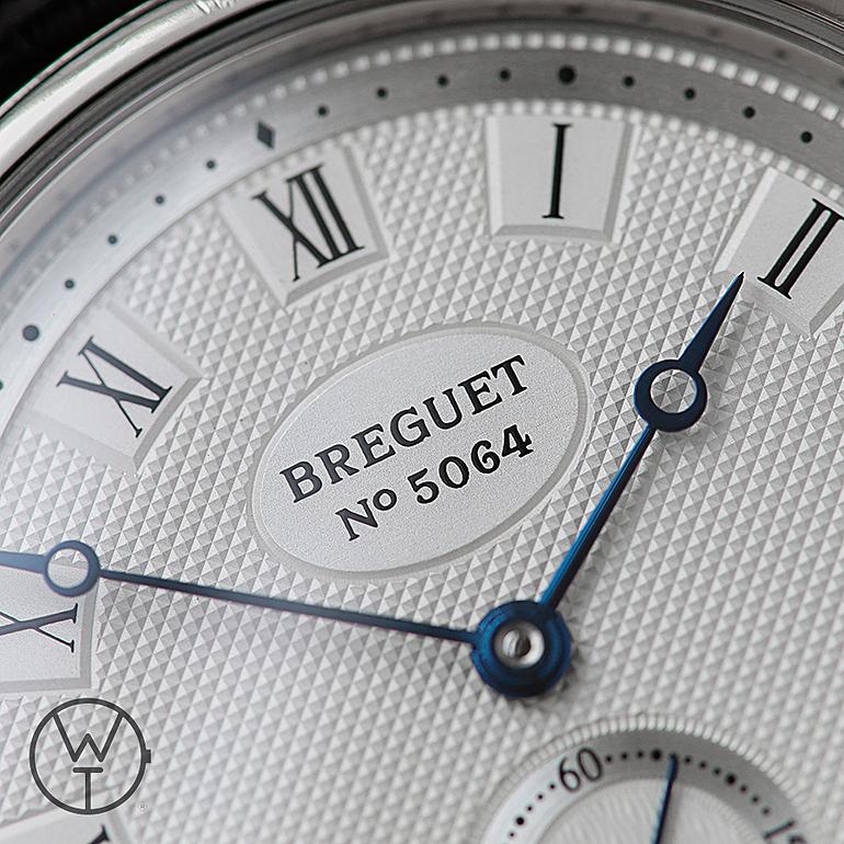 BREGUET Classique Ref. 3910BB