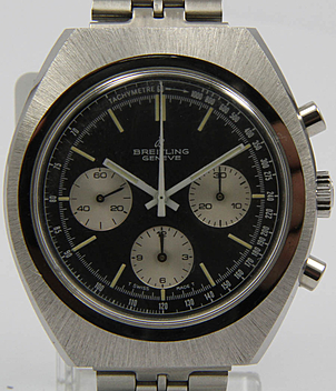 Breitling Top Time Ref. 1450 Jahr 1970 Herrenuhren | Meertz World of Time