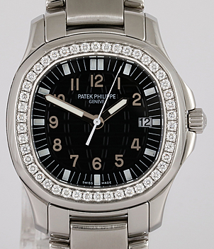 Patek Philippe Aquanaut year 2010 Gents Watches, Ladies Watches | Meertz World of Time