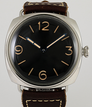 Panerai Radiomir  Ref. PAM 00721 year 2018 Gents Watches | Meertz World of Time