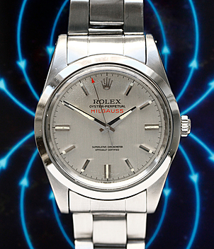 Rolex Vintage Milgauss Ref. 1019 Jahr 1971 Herrenuhren | Meertz World of Time