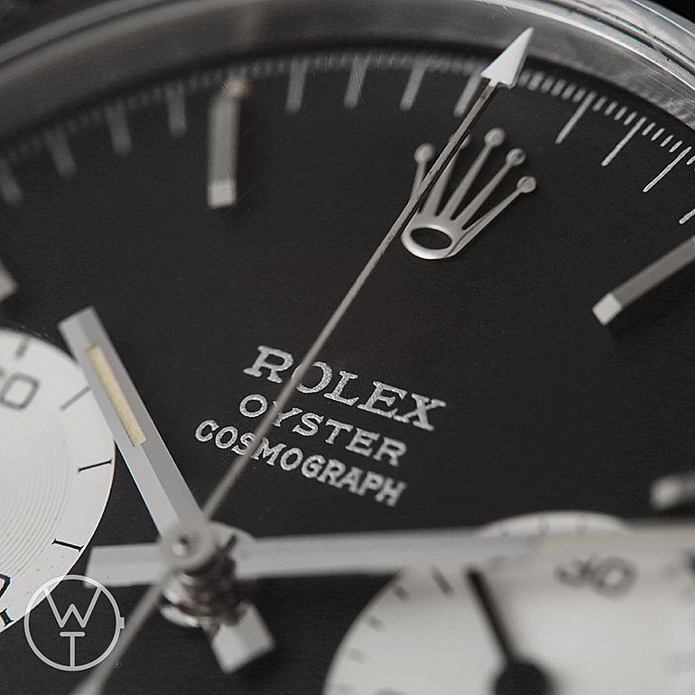 ROLEX Daytona Cosmograph Ref. 6263