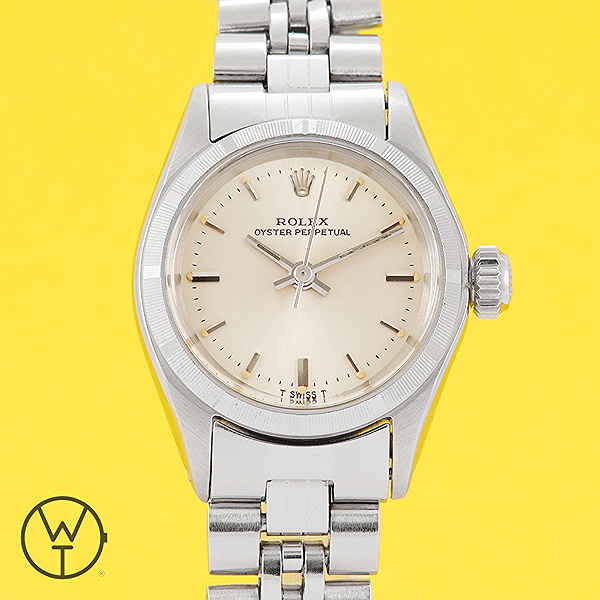 Oyster Perpetual Oyster Perpetual Ref. 6623