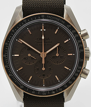 Omega Speedmaster Ref. 31162423006001 year 2015 Gents Watches | Meertz World of Time