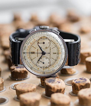 Longines | Meertz World of Time