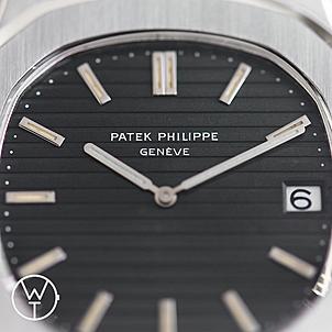 PATEK PHILIPPE Nautilus Ref. 3700