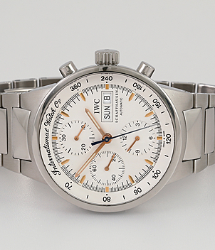 IWC GST Ref. 3707 year 1998 Gents Watches | Meertz World of Time