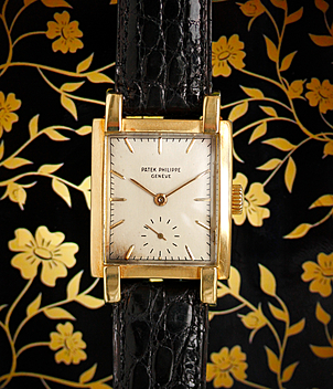 Patek Philippe Ref. 2443 Jahr 1945 Herrenuhren, Vintage, Damenuhren | Meertz World of Time