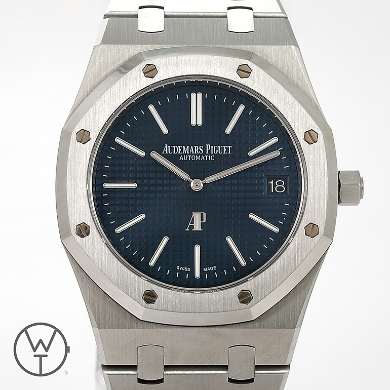 AUDEMARS PIGUET Royal Oak Ref. 15202ST.OO.1240ST.01