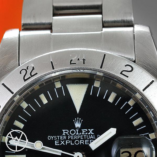 ROLEX Explorer Ref. 1655