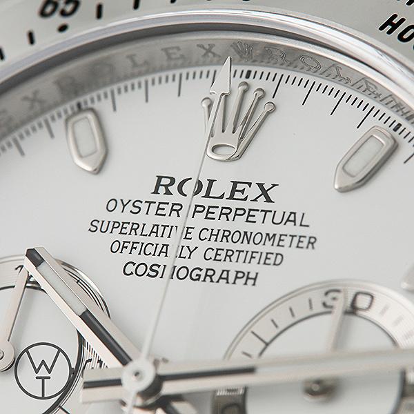 ROLEX Daytona Cosmograph Ref. 116520