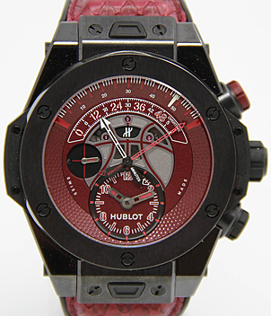 Hublot King Power Ref. 413.CX.4723.PR.KOB15 year 2015 Gents Watches | Meertz World of Time