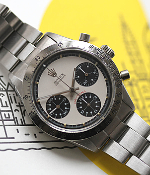 Rolex Vintage Daytona Cosmograph 6262 | Meertz World of Time