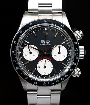 Rolex Vintage Daytona Cosmograph Ref. 6263 Jahr 1984 Herrenuhren | Meertz World of Time