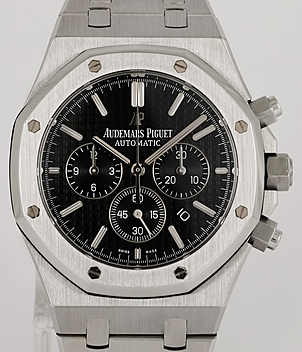 Audemars Piguet Royal Oak Ref. 26320ST.OO.1220ST.01 year 2015 Gents Watches | Meertz World of Time