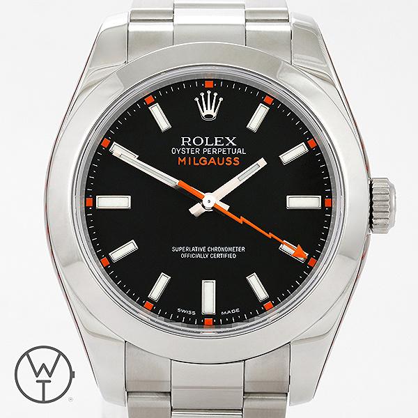ROLEX Ref. 116400