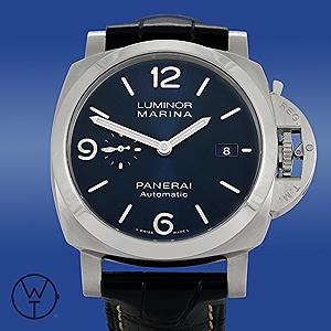 PANERAI Luminor 1950 Ref. PAM 01313