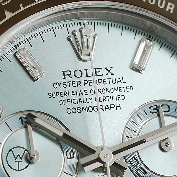 ROLEX Daytona Cosmograph Ref. 116506