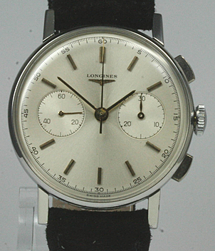 Longines Jahr 1960 Herrenuhren, Vintage | Meertz World of Time