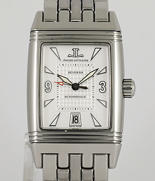 Jaeger LeCoultre Reverso Ref. 290.860 year 2000 Gents Watches | Meertz World of Time