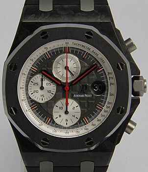Audemars Piguet Royal Oak Offshore Ref. 26202 AU year 2011 Gents Watches | Meertz World of Time